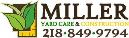 Miller Yard Care & Construction Logo